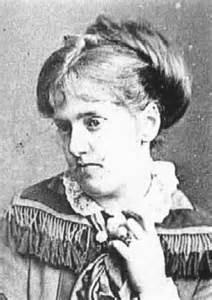 Alma Tadema, Laura Theresa