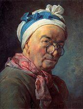 Chardin, Jean Baptiste Siméon
