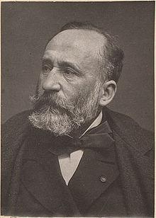 Chavannes, Pierre Puvis De