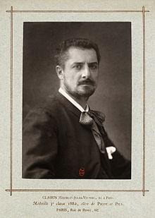 Clairin, Georges Jules Victor