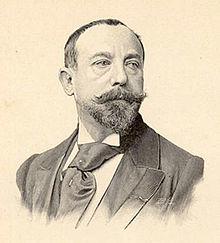 Comerre, Léon Francois