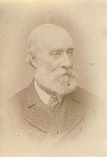 Cope, Charles West