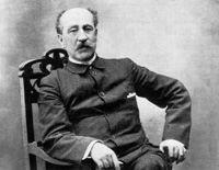 Cordero, José Villegas