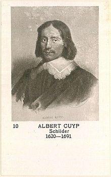 Cuyp, Aelbert