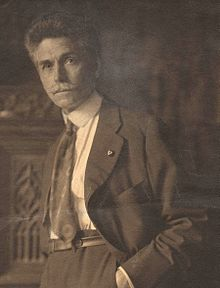 Davis, Charles Harold