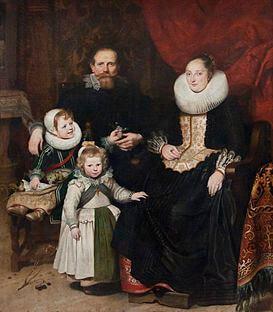 De Vos, Cornelis