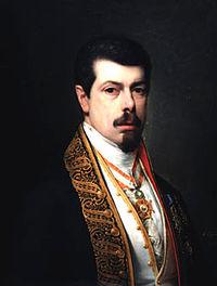 Esquivel, Antonio María