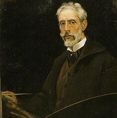 Fabrés, Antonio Maria