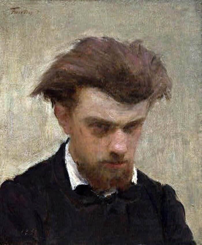 Fantin Latour, Henri