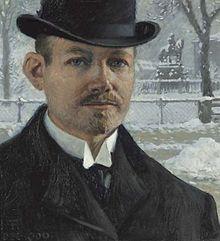 Fischer, Paul Gustav