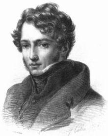 Géricault, Jean Louis Théodore