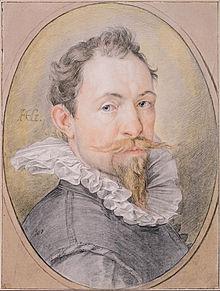 Goltzius, Hendrik