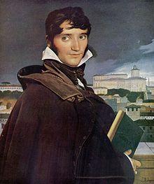 Granet, Francois Marius