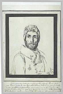 Guérin, Pierre Narcisse