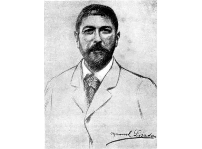 Guiard, Adolfo