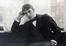 Beardsley, Aubrey Vincent