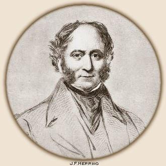 Herring Sr, John Frederick