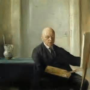 Holsoe, Carl Vilhelm