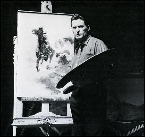 Johnson, Frank Tenney