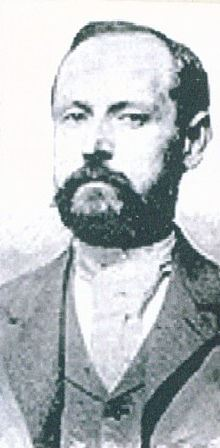 Jones, Hugh Bolton