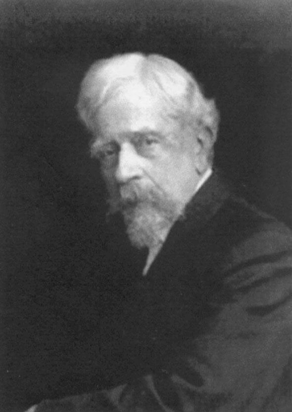 Kilburne, George Goodwin