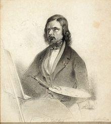 Koekkoek, Barend Cornelis