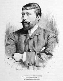 Kowalski, Alfred Wierusz