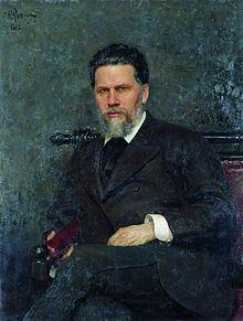 Kramskoi, Ivan