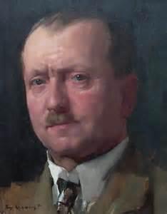Kuhnert, Friedrich Wilhelm