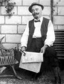 Laloue, Eugene Galien