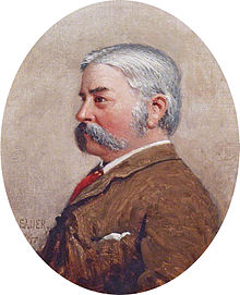 Leader, Benjamin Williams