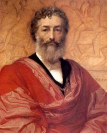 Leighton, Frederick