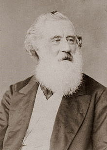 Lewis, John Frederick