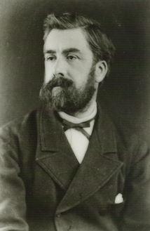 Mauve, Anton Rudolf