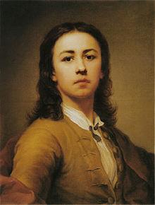 Mengs, Anton Raphael