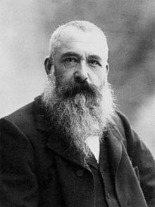 Monet, Oscar Claude