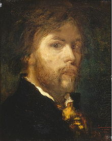 Moreau, Gustave