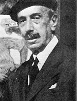 Olano, Ignacio Diaz