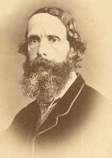Percy, Sidney Richard