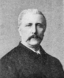 Perrault, Léon Bazille