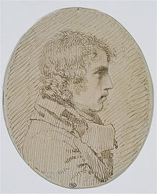 Prudhon, Pierre Paul