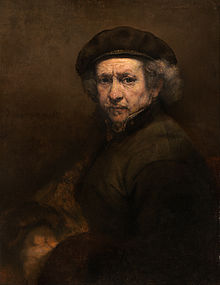 Rembrandt, Van Rijn