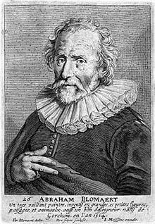 Bloemaert, Abraham