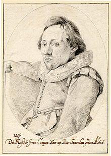 Saenredam, Pieter Jansz