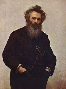 Shishkin, Ivan Ivanovich