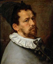 Spranger, Bartholomeus
