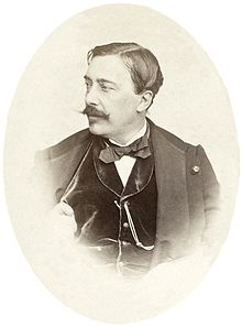 Stevens, Alfred Léopold