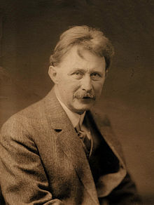 Symons, George Gardner