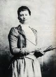 Thompson, Elizabeth Southerden