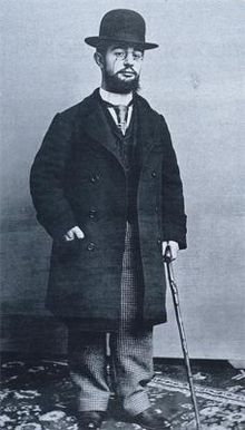 Toulouse Lautrec, Henri De